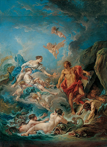 437px-François_Boucher_-_Kimbell_'Juno_Asking_Aeolus_to_Release_the_Winds'-1
